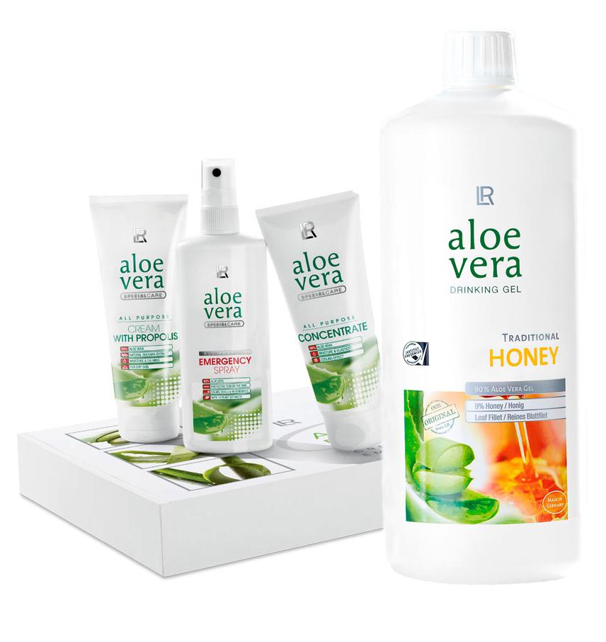 aloe 4